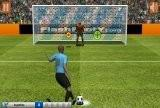 Игра Penalty Fever 3D