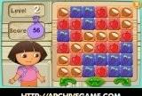 Dora Funny Match