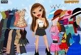 Sasha Bratz Dress Up