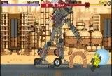 Игра Megatron Take Down
