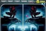 Игра Spider-man - Spot the Difference