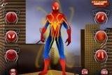 Spider-man DressUp