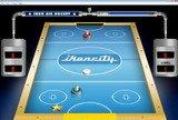 Игра Ikoncity Air Hockey