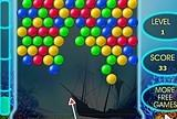 Игра Balls on the depth 2