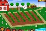 Игра Vegetable Farm 2