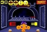 Играть Monkey Go Happy - Sci-Fi