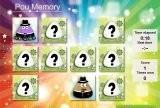 Pou Memory