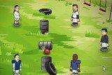 Игра Sikids All-Star dodgeball