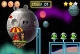 Angry Birds Space - Alien War
