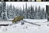 Игра Winter Tank Strike