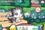Игра Doc McStuffins: Stray Kitten Caring