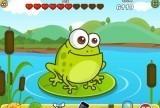 Игра Care Cute Frog