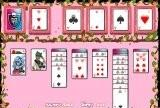 Игра Monster High Solitaire