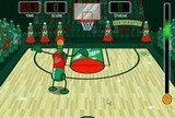 Игра 7up Basketbots