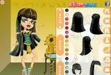 Игра Chibi Cleo de Nile Dress Up