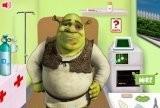 Игра Shrek Ambulance