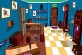 Игра Tattoo Shop Escape