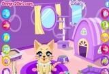 Cat Room Design