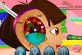 Играть Dora Ear Doctor