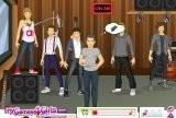 Игра One Direction Crazy Dancing