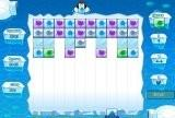Игра Penguin Cubes