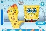 Spongebob Foot Doctor