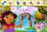 Играть Dora the Explorer - Hidden Objects