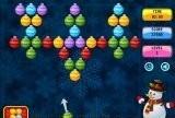 Игра Bubble Shooter Christmas Pack