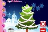 Игра Christmas Eve Decoration