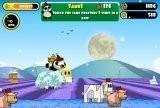 Rocket Panda - Xmas Cookie Quest