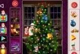 Игра Christmas Tree Decorations