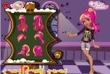Monster High - Gigi Grant Dressup