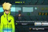 Игра Crazy Flasher 3:  The King of  Death Match