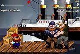 Игра Dwarf on a wharf