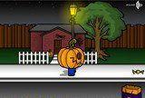 Рumpkin run