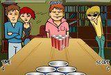 Игра Frat boy beer pong