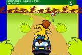 Африканские гонки