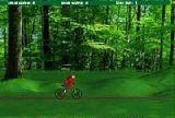 Игра Mountain Bike