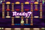 Играть Spangebob Squarepants Patty Panic