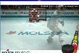 Играть MOLSON Pro Hockey