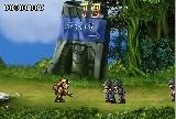 Metal Slug (Rice Attack)