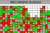 Игра Reсursive Blocks