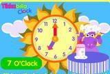 Tikka Billa Clock