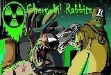 Играть Chernobil Rabbits
