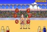 Игра Swords and Sandals 1: Gladiator