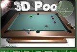 3D Pool