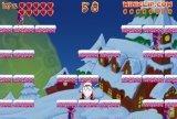 Игра Deep freeze