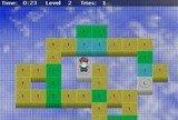 Играть Platform Maze