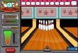 Bowling Chalenge