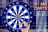 Bomb darts